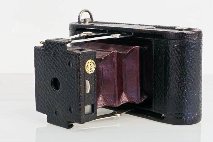 Kodak Folding Pocket